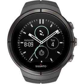 Suunto Spartan Ultra GPS Outdoor Watch Stealth Titanium